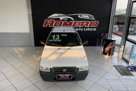 Fiat Uno Mille 1.0 Fire/ F.Flex/ ECONOMY 2p 2013 Flex