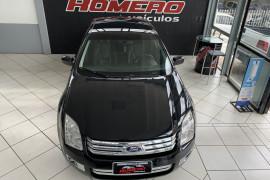 Ford Fusion SEL 2.3 16V  162cv Aut. 2009 Gasolina