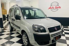 Fiat Doblo ESSENCE 1.8 Flex 16V 5p 2019 Flex