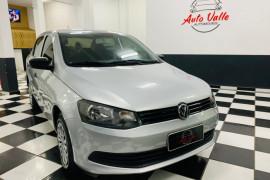 VW - VolksWagen VOYAGE VOYAGE Trendline 1.0 T.Flex 8V 4p