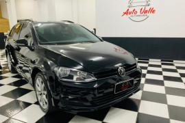 VW - VolksWagen Golf Variant Comfortline 1.4 TSI  Aut. 2016 Flex
