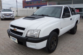 GM - Chevrolet S10 P-Up Colina 2.8 TDI 4x2/4x4 CS Dies. 2009 Diesel