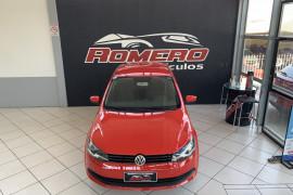 VW - VolksWagen Gol (novo) 1.0 Mi Total Flex 8V 4p 2013 Flex