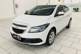 GM - Chevrolet ONIX HATCH LT 1.4 8V FlexPower 5p Mec. 2013 Flex