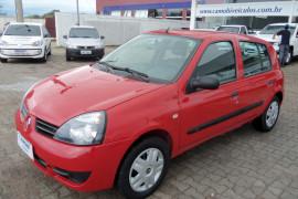 Renault Clio Hi-Flex 1.0 16V 5p 2011 Flex
