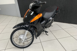 HONDA C 100 BIZ-ES 2014 Flex