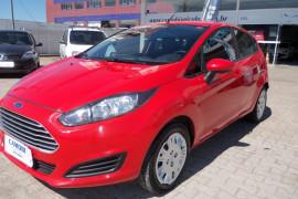 Ford Fiesta 1.5 16V Flex Mec. 5p 2014 Flex