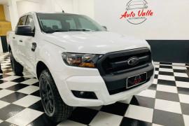 Ford Ranger XLS 2.2 4x4 CD Diesel Mec. 2017 Diesel