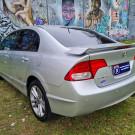 Honda Civic Sedan Si 2.0 16V  192cv 4p 2008 Gasolina