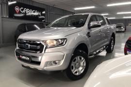 Ford Ranger XLT 2.5 16V 4x2 CD Flex 2017 Flex
