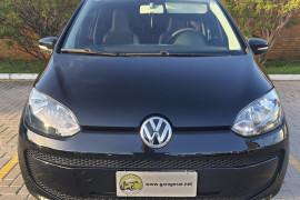 VW - VolksWagen up! move 1.0 T. Flex 12V 3p 2015 Flex