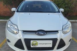 Ford Focus 1.6 S/SE/SE Plus Flex 8V/16V  5p 2015 Flex