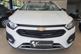 GM - Chevrolet ONIX HATCH ACTIV 1.4 8V Flex 5p Mec. 2017 Flex
