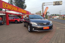 Toyota Corolla XEi 2.0 Flex 16V Aut. 2014 Flex