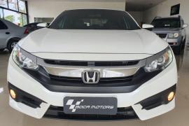 Honda Civic Sedan EX 2.0 Flex 16V Aut.4p 2017 Flex
