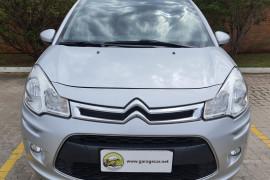 Citroën C3 Tendance 1.5 Flex 8V 5p Mec. 2014 Flex