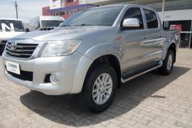 Toyota Hilux CD D4-D 4x4 3.0 TDI Dies. Mec. 2015 Diesel