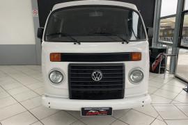 VW - VolksWagen Kombi Furgão 1.4 Mi Total Flex 8V 2014 Flex