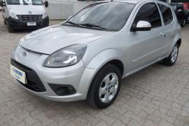 Ford Ka 1.0 8V/1.0 8V ST Flex 3p 2012 Flex
