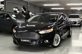 Ford Fusion Titanium Hybrid 2.0 145cv Aut. 2014 Flex