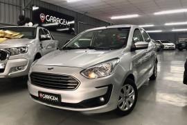 Ford Ka+ Sedan 1.0 SE/SE PLUS TiVCT Flex 4p 2019 Flex