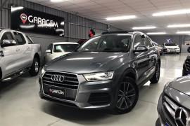 Audi Q3 2.0 TFSI Quat. 170/180cv S-tronic 5p 2018 Gasolina