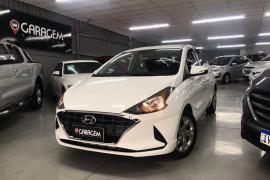 Hyundai HB20 Vision 1.6 Flex 16V Aut 2020 Flex