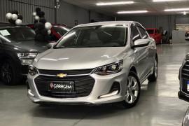 GM - Chevrolet ONIX SED. Plus PREM. 1.0 12V TB Flex Aut 2020 Flex