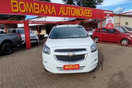GM - Chevrolet SPIN LTZ 1.8 8V Econo.Flex 5p Aut. 2013 Flex