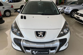 Peugeot HOGGAR ESCAPADE 1.6 Flex 16V 2p 2012 Flex