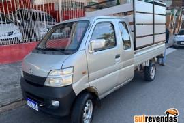 CHANGAN MINI STAR CE 1.0 8V 53cv (Pick-Up) 2012 Gasolina