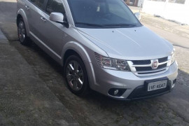 Fiat FREEMONT EMOT./PRECISION 2.4 16V 5p Aut. 2014 Gasolina