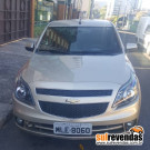 GM - Chevrolet AGILE LT 1.4 MPFI 8V FlexPower 5p 2013 Flex