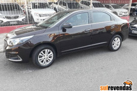 GM - Chevrolet COBALT LTZ 1.8 8V Econo.Flex 4p Aut. 2016 Flex