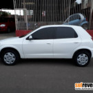 GM - Chevrolet Celta Spirit/ LT 1.0 MPFI 8V FlexP. 5p 2014 Flex