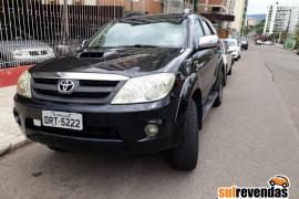 Toyota Hilux SW4 SRV D4-D 4x4 3.0 TDI Dies. Aut 2006 Diesel