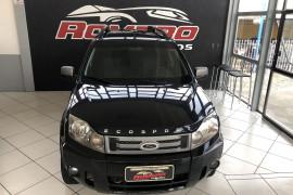 Ford EcoSport XLT FREESTYLE 2.0 Flex 16V 5p 2012 Flex