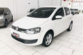 VW - VolksWagen Fox BLUEMOTION 1.0 Mi Total Flex 12V 5p 2014 Flex