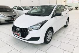 Hyundai HB20S Unique 1.0 Flex 12V Mec. 2019 Flex