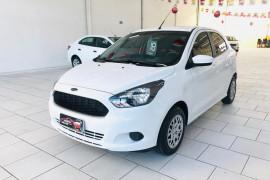 Ford Ka 1.0 SE/SE Plus TiVCT Flex 5p 2018 Flex