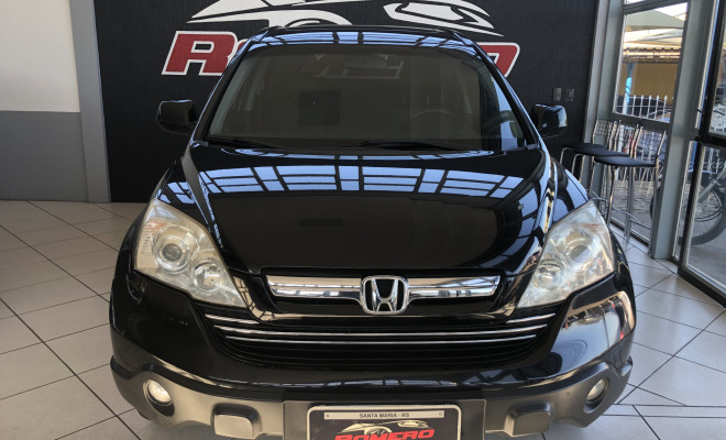 Honda CR-V EXL 2.0 16V 4WD/2.0 Flexone Aut. 2008 Flex
