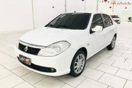 Renault SYMBOL Expression Hi-Flex 1.6 16V 4p 2012 Flex