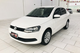 VW - VolksWagen VOYAGE 1.0/1.0 City Mi Total Flex 8V 4p 2013 Flex