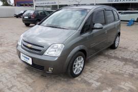 GM - Chevrolet Meriva Prem.EASYTRONIC 1.8 FlexPower 5p 2012 Flex