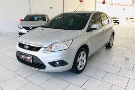 Ford Focus 2.0 16V/ 2.0 16V Flex 5p 2012 Flex