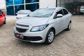 GM - Chevrolet PRISMA Sed. LT 1.4 8V FlexPower 4p 2016 Flex