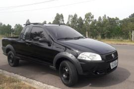 Fiat Strada Working 1.4 mpi Fire Flex 8V CE 2011 Flex