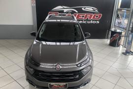 Fiat Toro Volcano 2.0 16V 4x4 TB Diesel Aut. 2019 Diesel