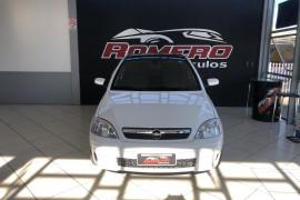 GM - Chevrolet Corsa Sed. Premium 1.4 8V ECONOFLEX 4p 2009 Flex