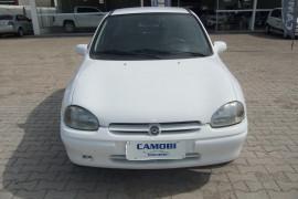 GM - Chevrolet Corsa Sedan Super 1.0 MPFI 4p 1999 Gasolina
